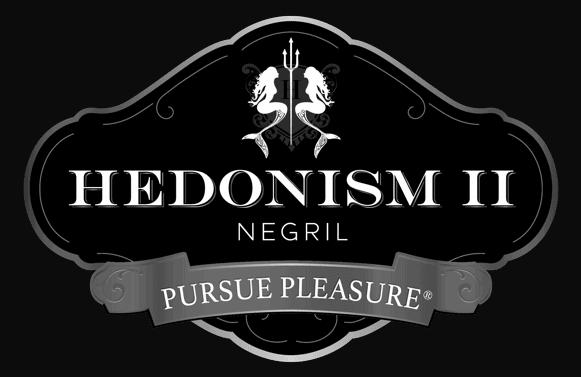 Hedonism Resort